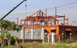 Cưỡng chế 8 công trình xây dựng trái phép trên đất nông, lâm nghiệp tại Đồng Nai
