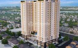 Khu căn hộ De Capella quận 2, TP Hồ Chí Minh