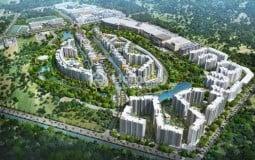 Khu căn hộ cao cấp Diamond Brilliant, Quận Tân Phú - TP. HCM