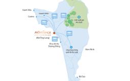 Giá bán biệt thự Movenpick Resort Waverly Phú Quốc bao nhiêu?