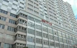 Căn hộ chung cư H3 Hoàng Diệu, Quận 4 - TP. HCM