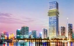 TP. Hồ Chí Minh: Khởi công tòa tháp The Sun Tower 55 tầng ngay khu Ba Son, Quận 1