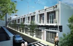 Khu dân cư Go Home Dream Residence