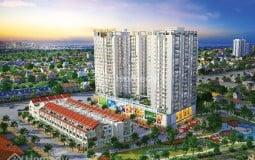 Khu căn hộ Moonlight Residences, Quận Thủ Đức, TP Hồ Chí Minh