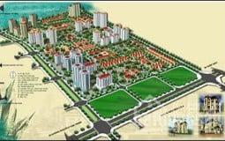 Khu đô thị mới Thịnh Liệt, Hoàng Mai - Hà Nội