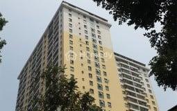 Chung cư Kinh đô Building - Quận Hai Bà Trưng, Hà Nội
