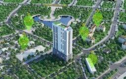 Khu căn hộ cao cấp Luxury Park Views, Quận Cầu Giấy - Hà Nội