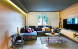 """Ngôi nhà hai tầng cùng lối thiết kế hiện đại """"đáng mơ ước"""" khiến bất cứ ai cũng đều """"trầm trồ"""""""