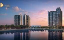 """Masteri Waterfront – Dự án """"world – class"""" ngay trung tâm Vinhomes Ocean Park chính thức được ra mắt"""