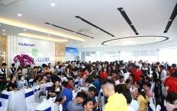 Lễ mở bán chính thức dự án LOVERA PREMIER tại Phong Phú 4, Bình Chánh đã diễn ra thành công tốt đẹp