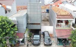 Học hỏi ngay cách thiết kế ngoại thất thông minh cho căn nhà phố thành không gian tiện nghi, sang chảnh
