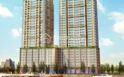 Khu căn hộ cao cấp Officetel South Gate Tower, Quận 7 - TP. HCM