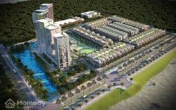Khu phức hợp Q7 Saigon Riverside Complex, Quận 7 - TP. HCM