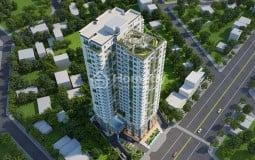 Khu căn hộ cao cấp ResGreen Tower, Quận Tân Phú - TP. HCM