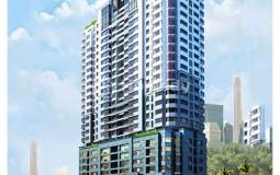 Chung cư South Tower, Quận Hoàng Mai - TP Hà Nội