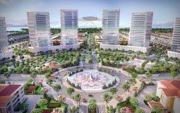 Khu đô thị Stella Mega City, Quận Bình Thủy - Cần Thơ