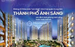Chung cư Akari City, Quận Bình Tân - TP. HCM