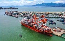 Bình Định: Mở rộng cảng Quy Nhơn lên gần 90ha
