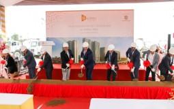 Chính thức khởi công Masterise Centre Point: Dự án chung cư cao cấp bậc nhất Quận 9