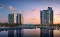 Khu căn hộ cao cấp Masteri Waterfront, Gia Lâm - Hà Nội