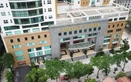 Chung cư Comatce Tower, Quận Thanh Xuân - Hà Nội