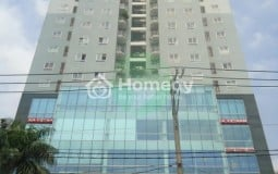 Khu căn hộ cao cấp Constrexim - Copac Square, Quận 4 - TP. HCM