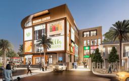 Trung tâm thương mại Diamond Square, Huyện Hoài Nhơn - Bình Định