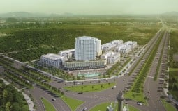 Khu căn hộ cao cấp Eurowindow Garden City, TP. Thanh Hóa - Thanh Hóa