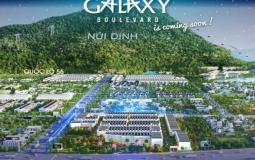 Nhà phố liền kề Galaxy Boulevard, TP. Bà Rịa - Tỉnh Bà Rịa - Vũng Tàu