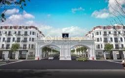 Biệt thự Hòa Lạc Premier Residence, TX. Sơn Tây - Hà Nội