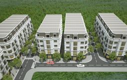Khu căn hộ Imperial Plaza, Quận Thanh Xuân - Hà Nội