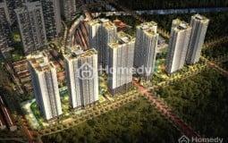 Chung cư Laimian City, Quận 2 - TP. HCM