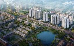 Khu căn hộ cao cấp Le Grand Jardin Sài Đồng, Quận Long Biên - Hà Nội