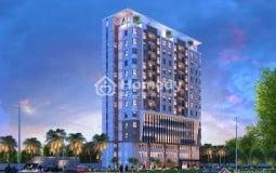 Khu căn hộ cao cấp Luxcity Officetel, Quận 7 - TP. HCM
