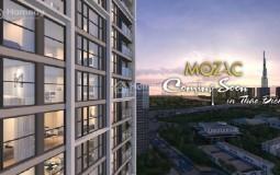 Khu căn hộ cao cấp Mozac Thảo Điền, Quận 2 - Hà Nội