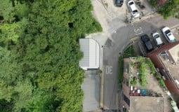 Seroro House – Tổ ấm 66m2 nhỏ nhắn, bình dị giữa phố thị đắt đỏ của cặp vợ chồng trẻ