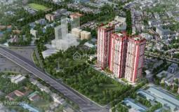 Khu căn hộ cao cấp Paragon Tower, Quận Cầu Giấy - Hà Nội