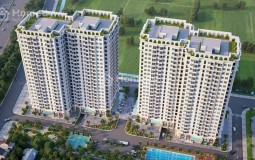 Chung cư Ruby City CT3 Phúc Lợi, Quận Long Biên - Hà Nội