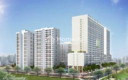 Khu căn hộ Scenic Valley 1, Quận 7 - TP. Hồ Chí Minh