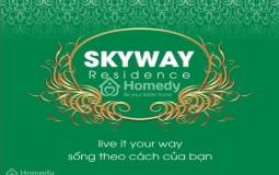 Skyway Residence, Huyện Bình Chánh- Tp Hồ Chí Minh