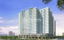 Căn hộ chung cư Song Ngọc Tara Residence, quận 8 - TP Hồ Chí Minh