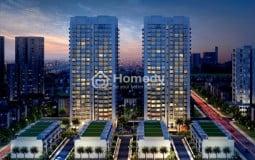 Chung cư Thống Nhất Complex Thanh Xuân - Hà Nội