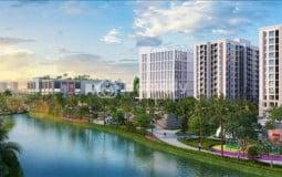 Khu căn hộ cao cấp Vinhomes Symphony, Quận Long Biên - Hà Nội
