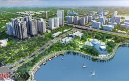 Chung cư Việt Đức Complex, Quận Thanh Xuân - Hà Nội