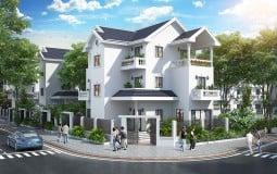 Khu căn hộ cao cấp Times Garden Vĩnh Yên, TP. Vĩnh Yên - Vĩnh Phúc