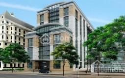 Tòa nhà văn phòng CornerStone Building, Quận Hoàn Kiếm - Hà Nội