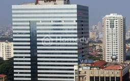 Tòa nhà văn phòng VCCI Tower, Quận Đống Đa-Hà Nội