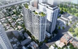 Khu căn hộ cao cấp Viha Complex, Quận Thanh Xuân - Hà Nội