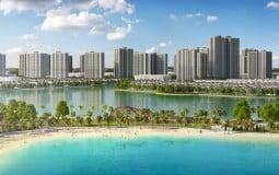 Khu đô thị Vinhomes Ocean Park, Huyện Gia Lâm - Hà Nội