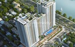 Khu căn hộ Viva Riverside, Quận 6 - TP Hồ Chí Minh